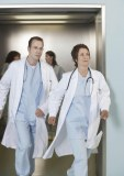 Hospital & Stretcher Elevato