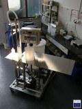 Petite unité de production de détergents BFA01