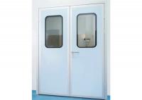 Clean Room HPL Door