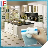 Home Using Kitchen Cleaning Melamine Magic Eraser Sponge With Soap