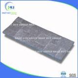 Vietnam Marble Split Crystal Black Mixed Sizes Wall Panel
