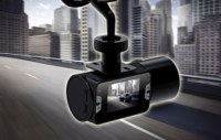 Driving Recorder/Dash Cam (GPS)