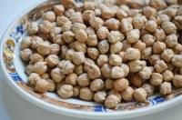 Dried Kabuli Chickpeas/Salted chickpeas