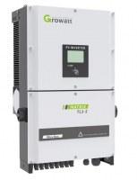 Growatt three phase solar grid tie inverter inversor 30KW-50KW