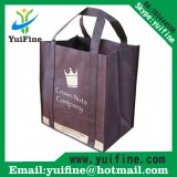 6 bottlebox handbag,wine case bag,non woven bag,nonwoven shopping bag
