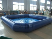 Hot selling PVC inflatable adult swimming pool, inflatable swimming pool,inflatable poo...