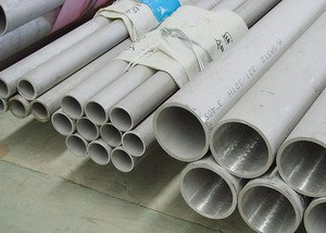 317 welded stainless steel pipe/317 seamless stainless steel pipe