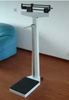 RGT.A-200A-RT Double Ruler Body Scale