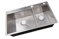 Stainless steel sink DHSSZseries
