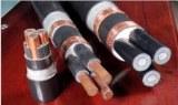 0.6/1kv up to 35kv PVC/XLPE Aluminum/Copper Power Cable