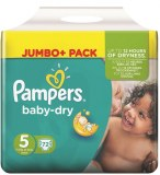 Wholesaler Pampers diapers