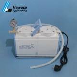 Working Mechanism Of Diaphragm Vacuum Pump