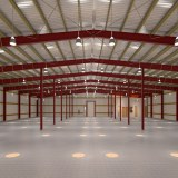 Steel Structure Warehouse with CE at China for sale