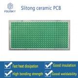 Slitong ceramic circuit board
