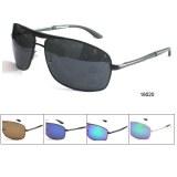 Men Metal Sunglasses