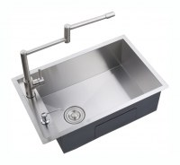 Stainless steel sink SHSSZseries