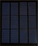 Mini solar cell panels china 3V 670mA PV solar cell