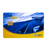 Plastic Smart Card Manufacturer
