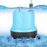 Aquarium Water Submersible Pump with Bottom Sucker 5W/15W/35W/55W