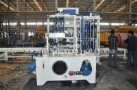 QFT 4-15 Concrete Block Making Machine