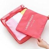 Custom Clothes Storage Bag