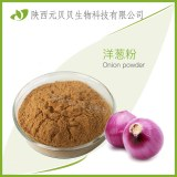 Factory supply free samples organic pure Onion powder extract
