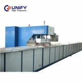 Automated Travelling Head High Frequency Welding Machine