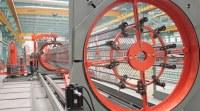 Pile Cage Welding Machine HL1500E-2