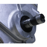 T-SERIE 42 Pendulum Helical Gearbox
