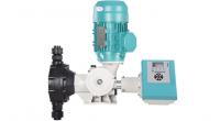Saltwater Dosing Pump