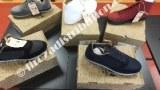 Basket chaussures Marlboro Classics femme