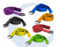 Yoga straps/yoga belts