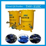 High efficiency and energy saving diesel oil purifier THY-310C