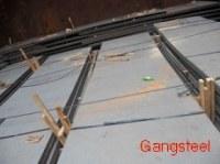 Supply GL Grade A,GL-AH32,GL-A36,GL-D36 Z25,GL-A40,GL-E36 steel plate