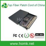 SC-MPO fiber terminal box
