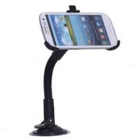 Support Auto voiture Pare-Brise Ventouse pour Samsung Galaxy S3 i9300