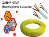 Environmentally Friendly Thermoplastic Elastomer for Wire
