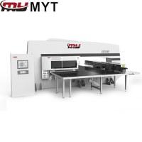 CNC Servo Turret Punching Machine