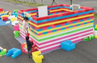 Large Toy Building Blocks Bulk toy bricks