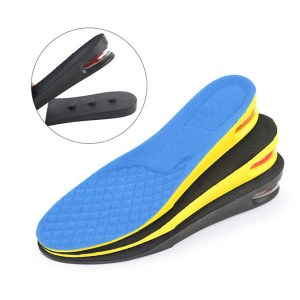 Invisible Height Increase Heel Cushion Pad Insole