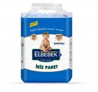 Baby diapers ELBEBEK