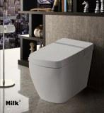 HW501 One piece Smart Intelligent Toilet electronic bidet Seat Cover
