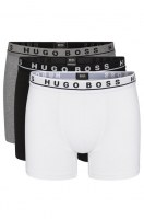 Lot 3 packs boxer HUGO BOSS
