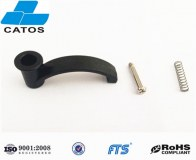 #51 Hold-downs clamp fasteners for locking PCB on Wave solder pallet