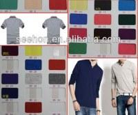 100% cotton pique fabric