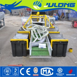 Julong Mini Gold Mining Equipment/Gold Mining Dredger