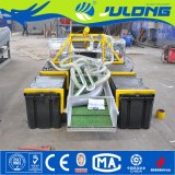 Julong High Recovery Rate 6 Inch Gold Dredger for Sale