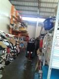 Vente vêtement et accessoire 75000 pcs italienne