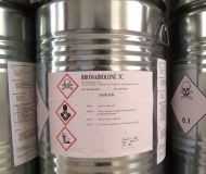 Bromadiolone Technical Material