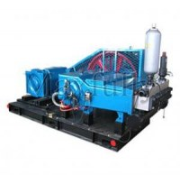 5S Water Injection Pumps